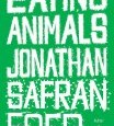 "This is a great interview with Jonathan Safran Foer author of ""Eating Animals"" by Marty Moss-Coane of Radio Times. Jonathan's facinating book touches a real nerve revealing what we tell..."