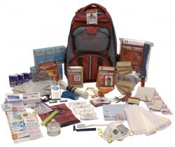 """I help schools and families prepare for emergencies by offering ready-made emergency kits and free disaster planning information."" — Amy Sandoz owner Ready Set Go Kit Emergency Kits I found..."