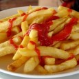 National French Fry Day With obesity rates climbing rapidly, Americans must mend their double down ways!
